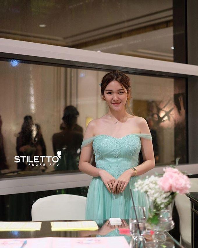 Wedding 2020 by STILETTO PAGAR AYU - 024