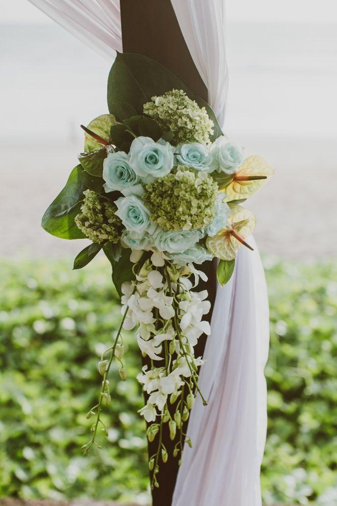 ULTIMATE WEDDING DESTINATION by W Bali - Seminyak - 008