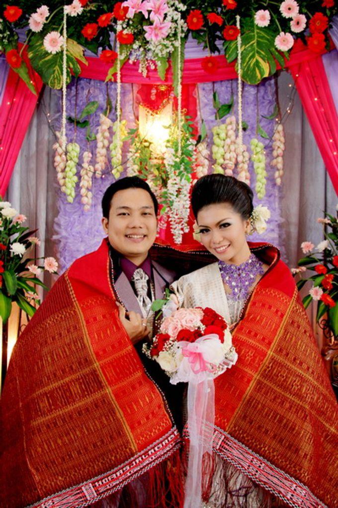 MIX OF THE WEDDING by NOKIE STUDIO - 016