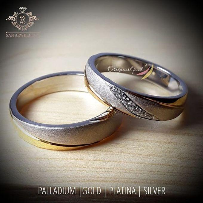 cincin kawin by sanjewellery - 007