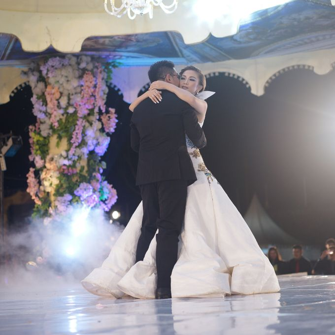 Anita & Andreas the Wedding by ELNATH - 019