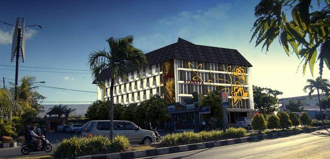The Atanaya Bali Hotel by The Atanaya Hotel - 001