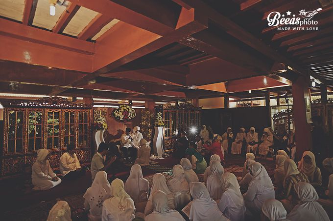 The Wedding Of Anes + Rendy by beeasphoto - 038