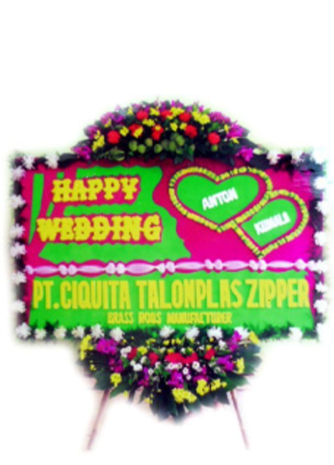 Contoh Bunga Papan dan Rangkaian Bunga by Tania Florist - 003