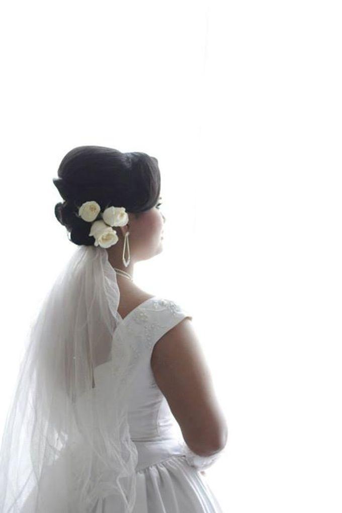 Wedding Fanli & Ruth by Charis Production - 044