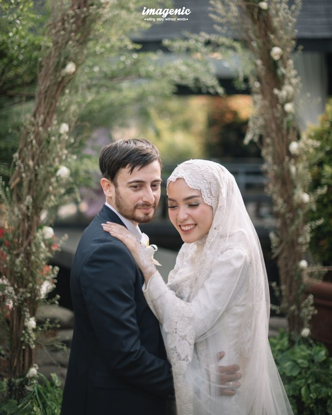 Wedding Farhad and Hamidah by Imagenic - 044
