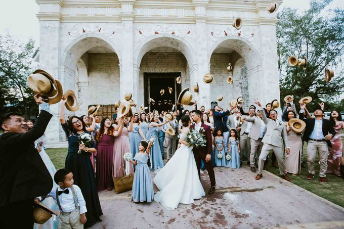 JP and Karen Bohol Wedding by Thinking Chair Studios - 014