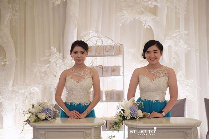 Wedding 2020 by STILETTO PAGAR AYU - 028