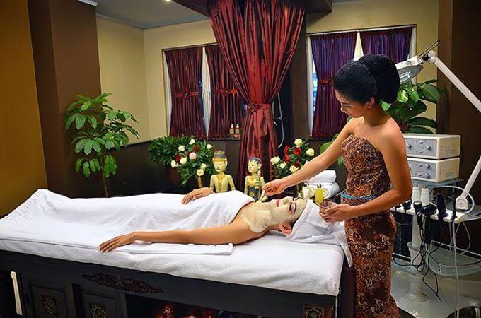 Taman Sari Royal Heritage Spa Mustika Ratu by Taman Sari Royal Heritage Spa Mustika Ratu - 002