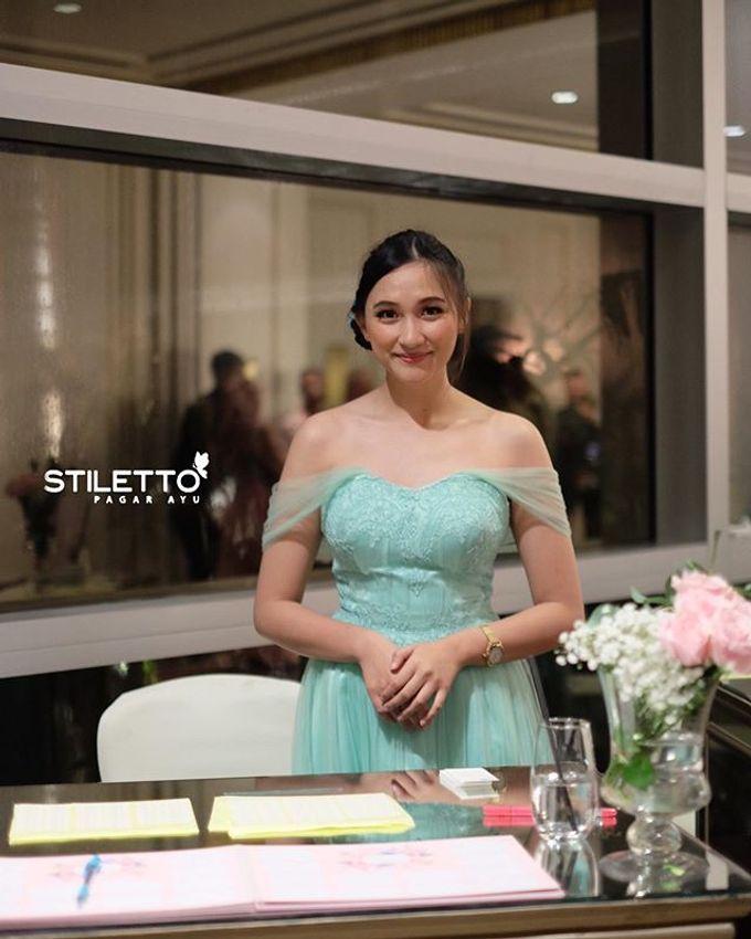 Wedding 2020 by STILETTO PAGAR AYU - 025
