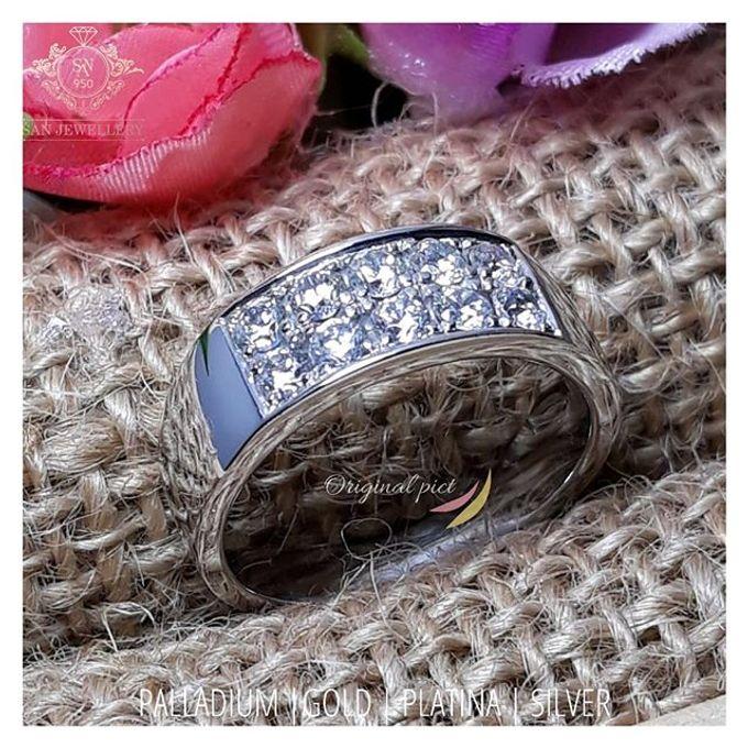cincin kawin by sanjewellery - 002