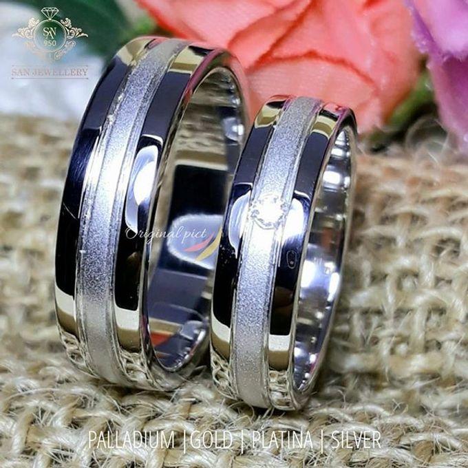 cincin kawin by sanjewellery - 010