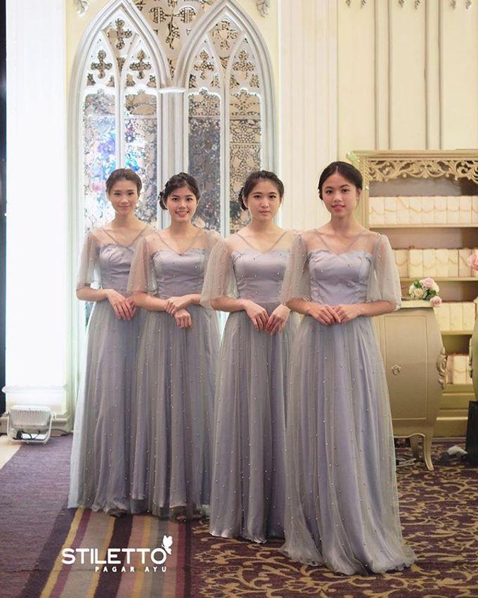 Wedding 2020 by STILETTO PAGAR AYU - 035