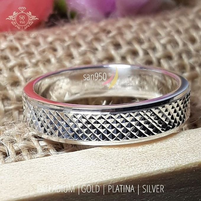 cincin kawin by sanjewellery - 004