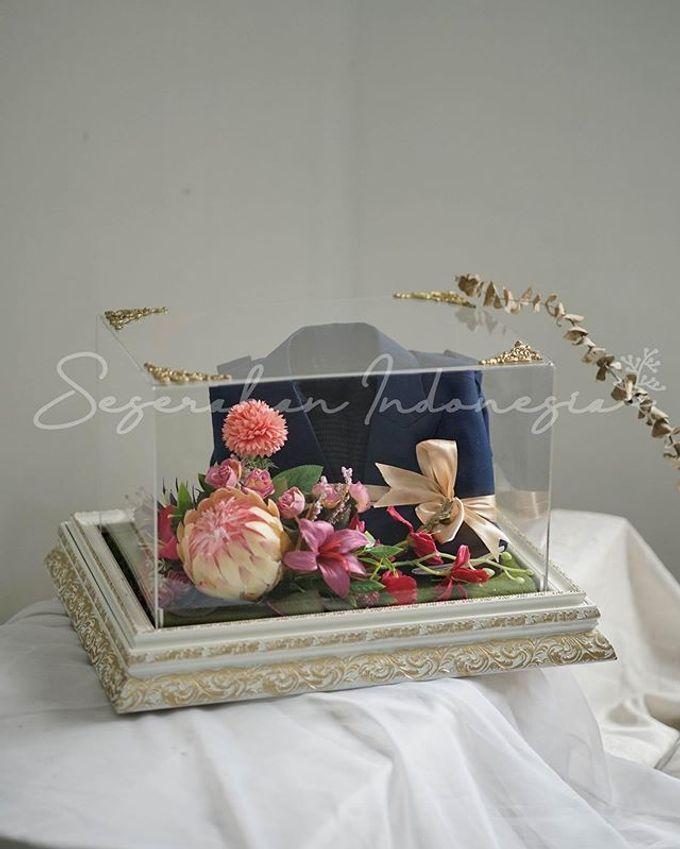 KEVIN & OSKAR WEDDING by Seserahan Indonesia - 002