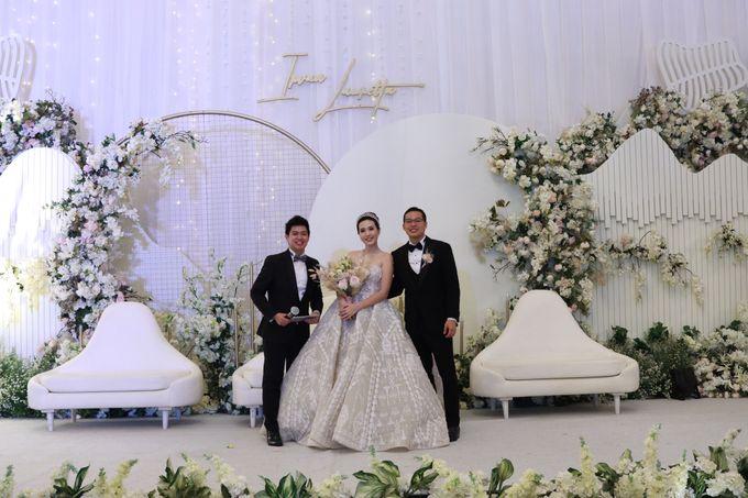 MC Wedding Intimate Grand Sheraton Gandaria Jakarta - Anthony Stevven by Sheraton Grand Jakarta Gandaria City Hotel - 016