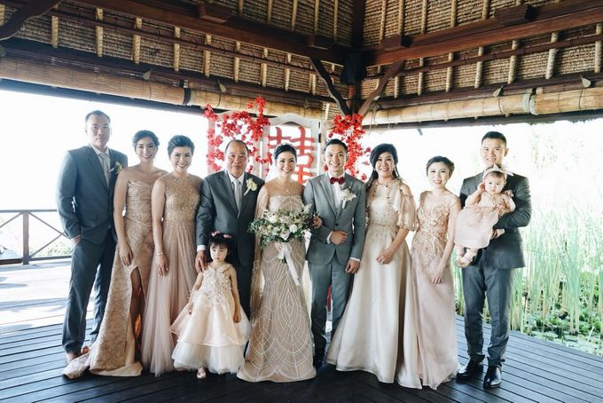 Andrew & Cassandra Wedding by Love Bali Weddings - 023