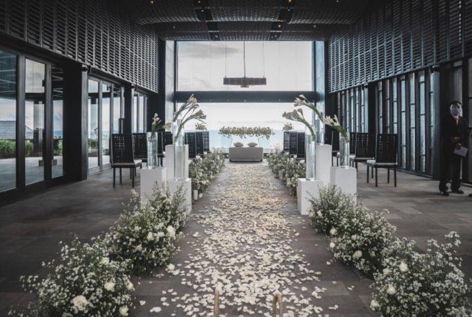 Aldris & Natasha by Twogather Wedding Planner - 009