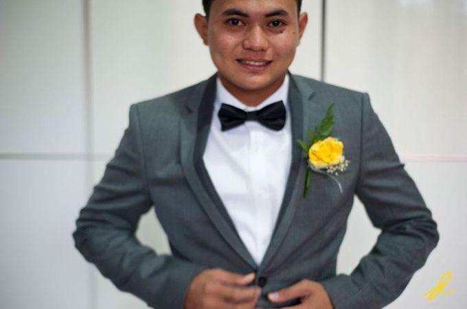 Wedding Nikita + Aldrin | Depok, Indonesia by Dedot Photography - 019