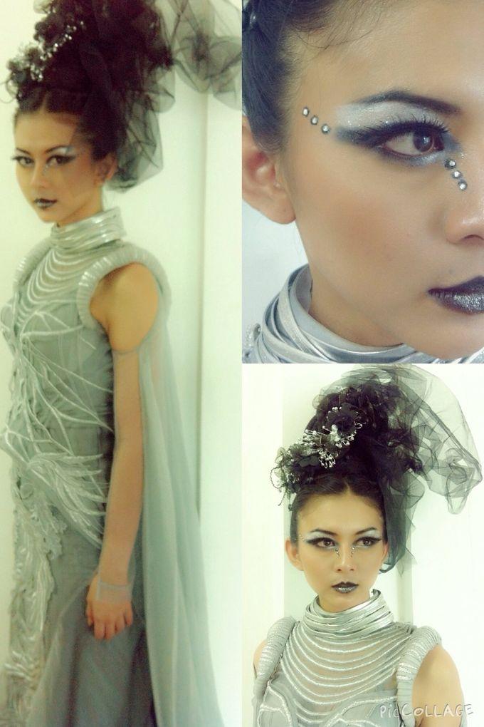 Makeup Portfolio by Krasivaya_ProMakeup - 007
