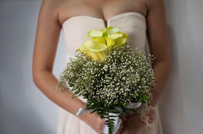 Wedding Nikita + Aldrin | Depok, Indonesia by Dedot Photography - 011