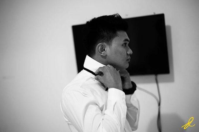 Wedding Nikita + Aldrin | Depok, Indonesia by Dedot Photography - 018