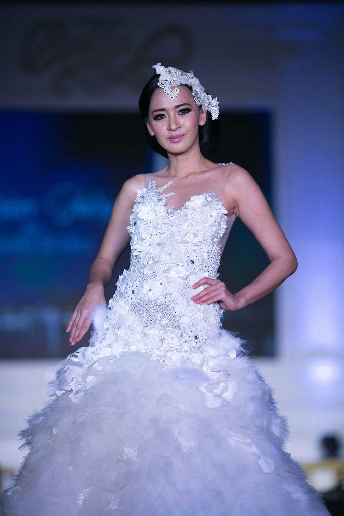 Fashion Show 2015 by Gazelle Brides - 006