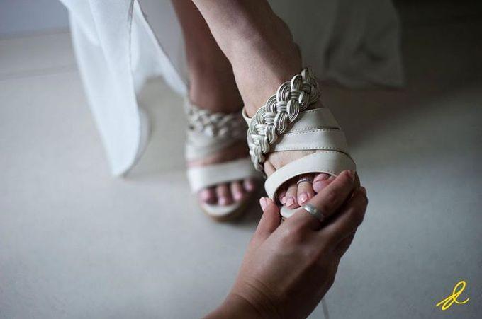 Wedding Nikita + Aldrin | Depok, Indonesia by Dedot Photography - 002