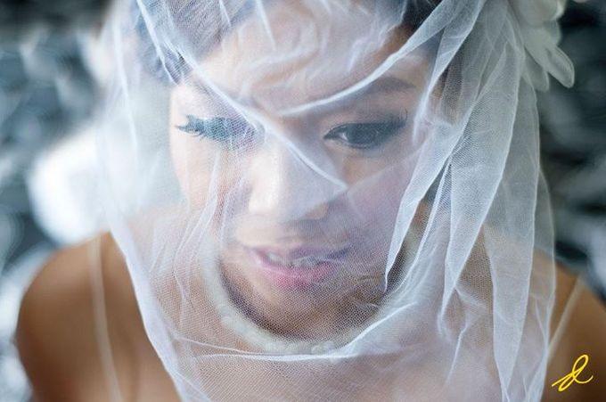 Wedding Nikita + Aldrin | Depok, Indonesia by Dedot Photography - 008