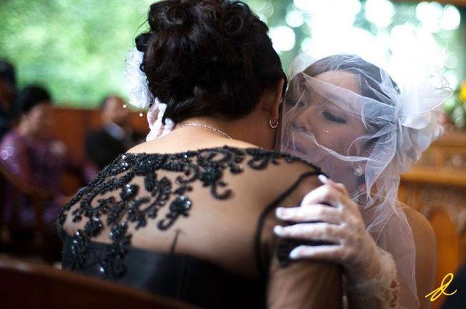 Wedding Nikita + Aldrin | Depok, Indonesia by Dedot Photography - 014