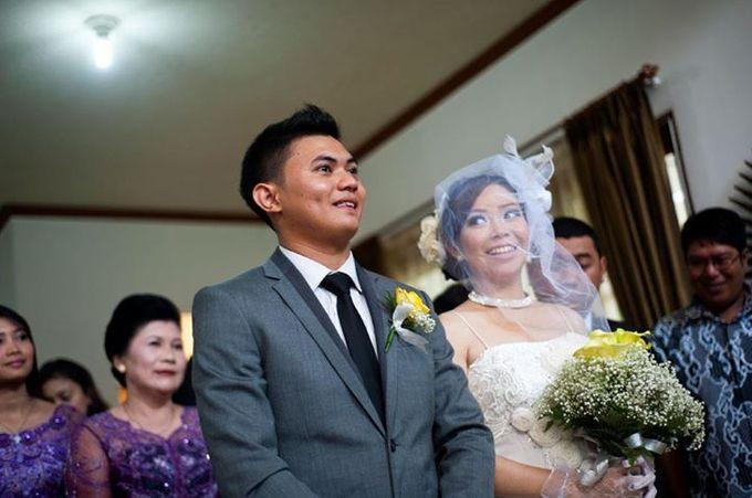 Wedding Nikita + Aldrin | Depok, Indonesia by Dedot Photography - 013