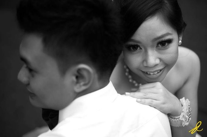 Wedding Nikita + Aldrin | Depok, Indonesia by Dedot Photography - 016