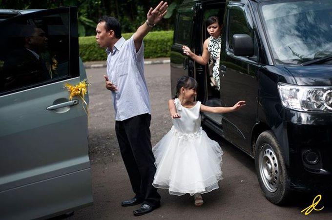 Wedding Nikita + Aldrin | Depok, Indonesia by Dedot Photography - 023