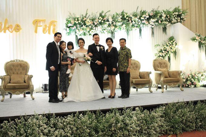 MC Wedding Aston Sentul Bogor - Anthony Stevven by Anthony Stevven - 008