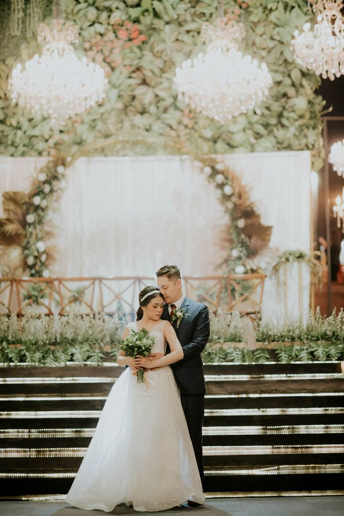 wedding marvyn & nindy by akar photography - 016