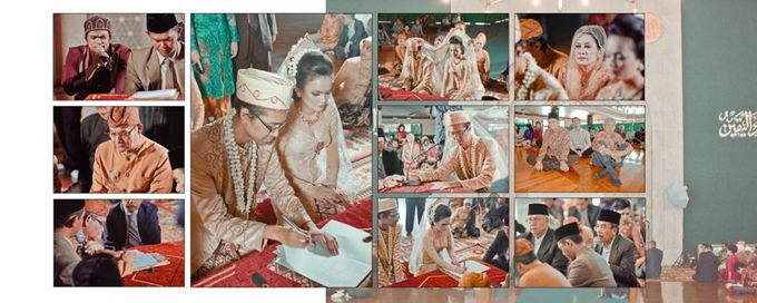 wedding compilation by StudioGeest - 004