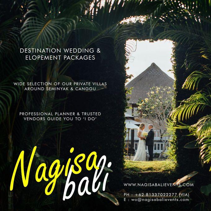 Elopement in Bali by Nagisa Bali - 001
