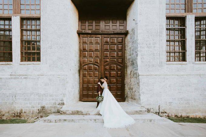 JP and Karen Bohol Wedding by Thinking Chair Studios - 002