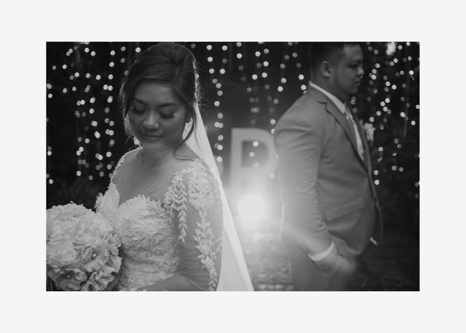 Vince and Rhosiel Wedding by Fiat Lux Productions - 040