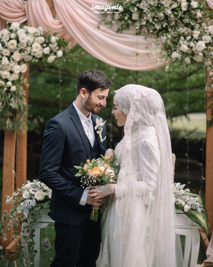 Wedding Farhad and Hamidah by Imagenic - 045