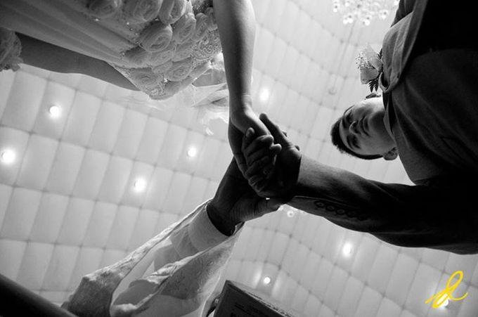Wedding Nikita + Aldrin | Depok, Indonesia by Dedot Photography - 015