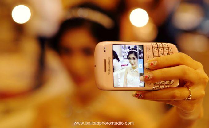 The Wedding of Ivan & Indah by Tati Photo - 007
