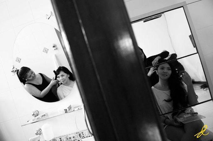 Wedding Nikita + Aldrin | Depok, Indonesia by Dedot Photography - 020