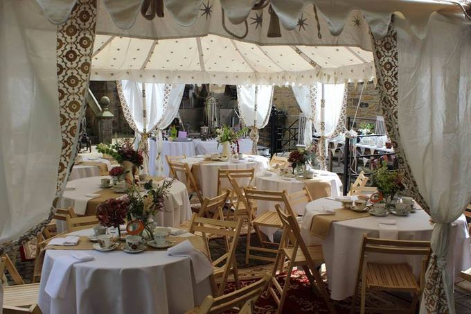 Venue by Upper House Hayfield - 010
