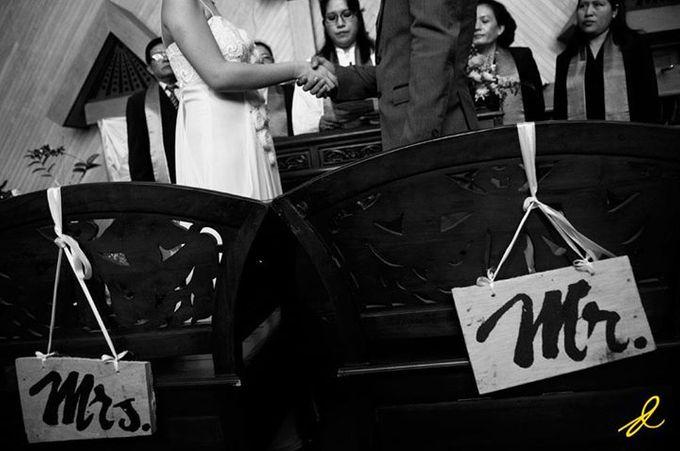 Wedding Nikita + Aldrin | Depok, Indonesia by Dedot Photography - 017