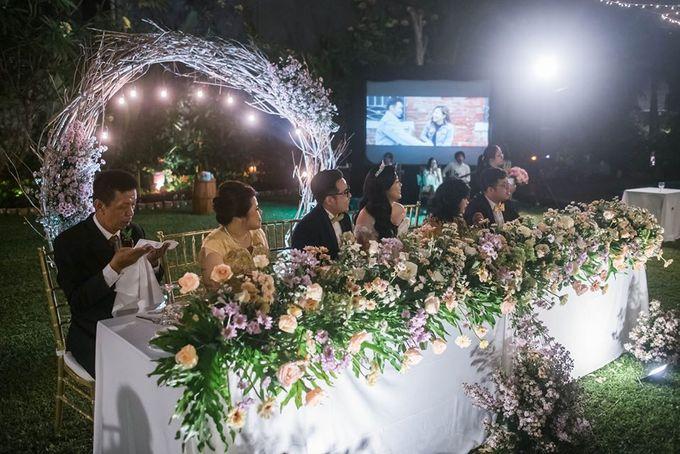 Abraham & Patty by Astagina Resort Villa & Spa Bali - 023