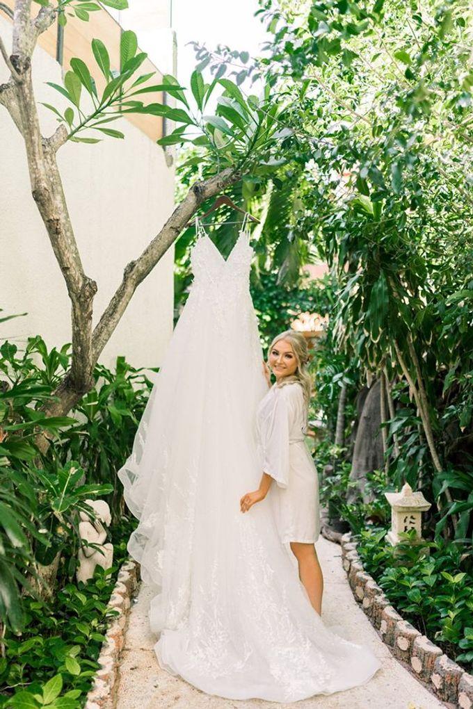 Ryan & Jorgie by Astagina Resort Villa & Spa Bali - 001