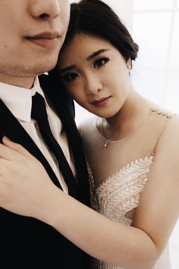 The Wedding of Aditya & Alvina by Vica Wang - 005