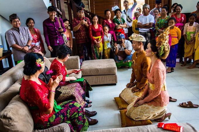 Suastika & Connie Wedding by Love Bali Weddings - 024