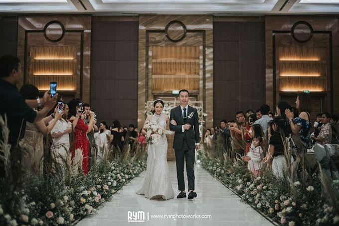Ethan & Christin Wedding Day by RYM.Photography - 030